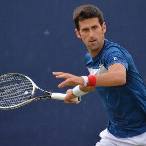 Novak Djokovic: A Tennis Champions Diet & Workout Plan