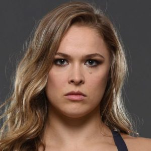 Ronda Rousey: A UFC Fighters Workout Routine and Diet Plan
