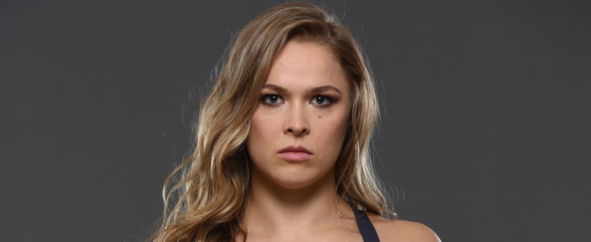 ronda rousey workout routine and diet plan