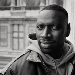 Omar Sy – Lupin's Workout Routine and Diet Plan