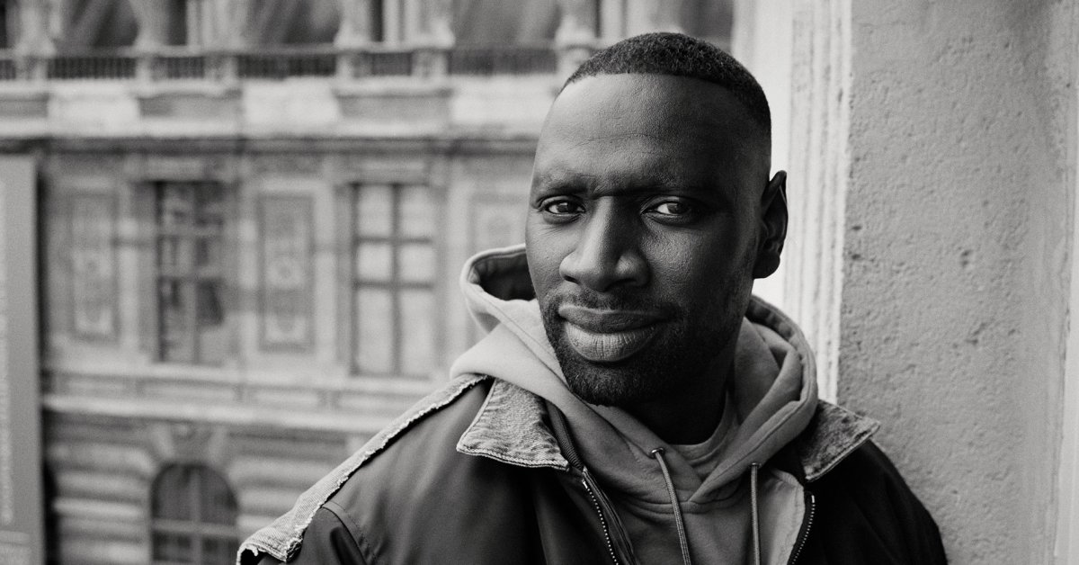 omar sy workout routine and diet plan